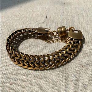 Vintage 66 ALEX AND ANI magnetic bracelet